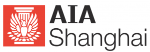 AIA Shanghai logo